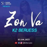 K2 Beruess Zon Va