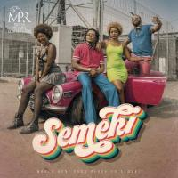 MPR Semeki (Mbala boni bako benga yo semeki)