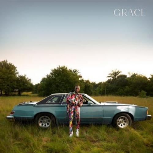 DJ Spinall Grace