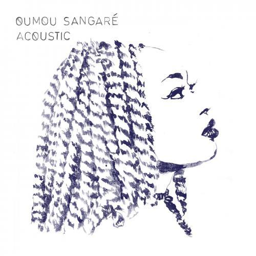 Oumou Sangaré - Acoustic