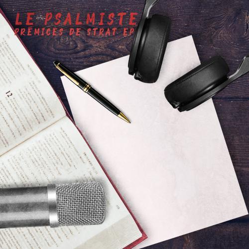 Le Psalmiste Prémices de strat - EP