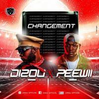 Dizou Changement (feat. Peewii)