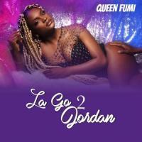 Queen Fumi La Go 2 Jordan