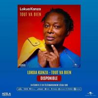 Lokua Kanza - Tout va bien
