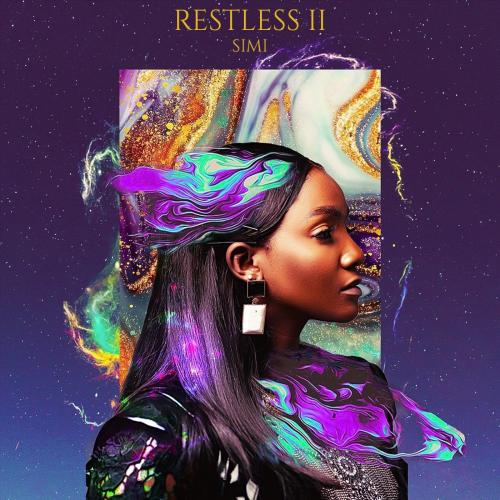 Simi RESTLESS II album cover