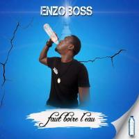 Enzo Boss Faut boire l'eau