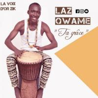 Laz Qwame Ta grace