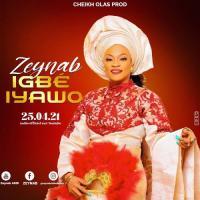 Zeynab Igbe Iyawo