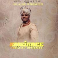 Hilaire Premier Ambiance facile a l'Africaine