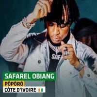 Safarel Obiang - Poporo