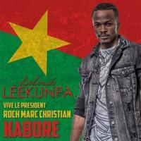 Debordo Leekunfa Vive Le Président Roch Marc Christian Kaboré