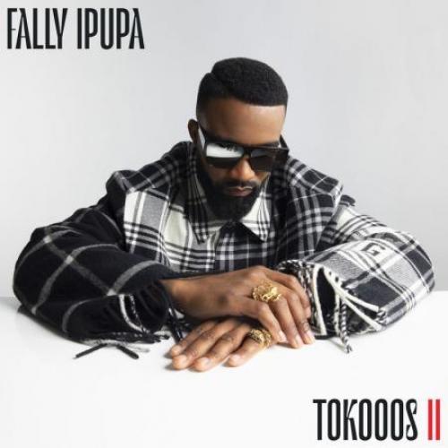 Fally ipupa Tokooos II