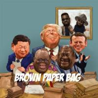 Sarkodie Brown Paper Bag (feat. M.anifest)