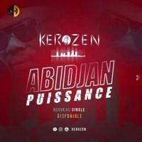 DJ Kerozen Abidjan Puissance