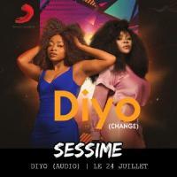 Séssimè - Diyo (Change) [feat. Omawumi]