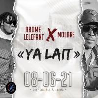 Abomé Léléfant Ya Lait