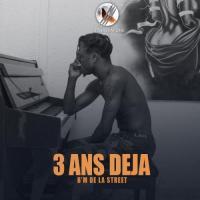 B'm De La Street 3 Ans Deja