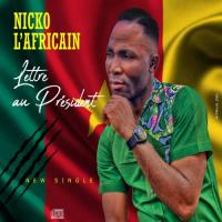 Nicko LAfricain photo