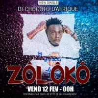 Dj Chocoto d'Afrique photo