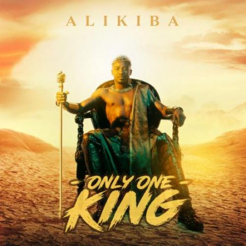 Alikiba ONLY ONE KING