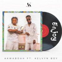 Akwaboah - Enjoy (feat. Kelvyn Boy)