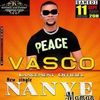 Vasco Nanyé
