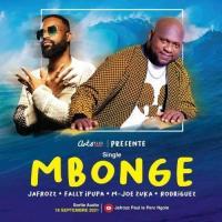 Jafrozz Mbonge (feat. Fally Ipupa, M.Joe & Rodriguez Vangama)