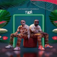 Gaz Mawete - Tika (feat. Vegedream)