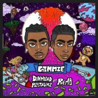 Diamond Platnumz - Gimmie (feat. Rema)