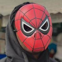 Spider Nom De cover