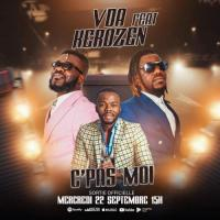 VDA - C'pas moi (feat. DJ Kerozen)
