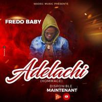 Frédo Baby Adelachi