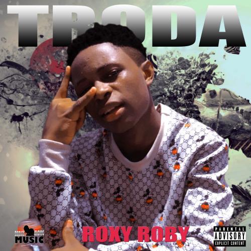 Roxy Roby TRODA album cover