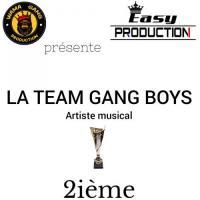 Team Gang Boys