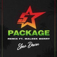 King Promise Slow Down (Remix) [feat. Maleek Berry]