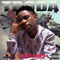 Roxy Roby Gravir (feat. DJ AVG)