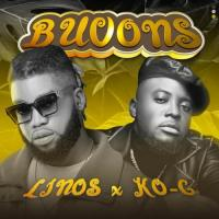 Linos Buvons (feat. Ko-C) cover