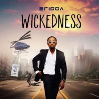 Erigga Wickedness cover