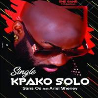 BB Sans Os Kpako Solo (feat. Ariel Sheney)