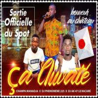 Champa Manadja El'CharMigo Ca Cliwate (honneur a Chateau Gang du president Roi Cfa (feat. Phenomene 225 & Ak 47 Le Racare)