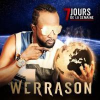 Werrason Zenga Luketo cover