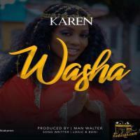 Karen Washa