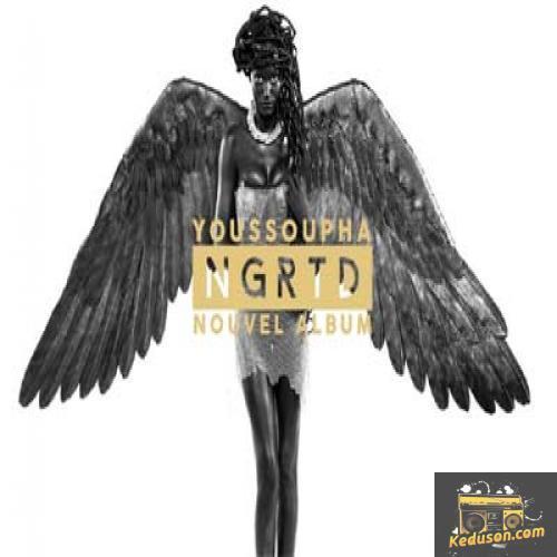 GRATUITEMENT TÉLÉCHARGER DE YOUSSOUPHA ALBUM NEGRITUDE