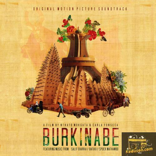 Salif Diarra Burkinabe (Original Motion Picture Soundtrack)