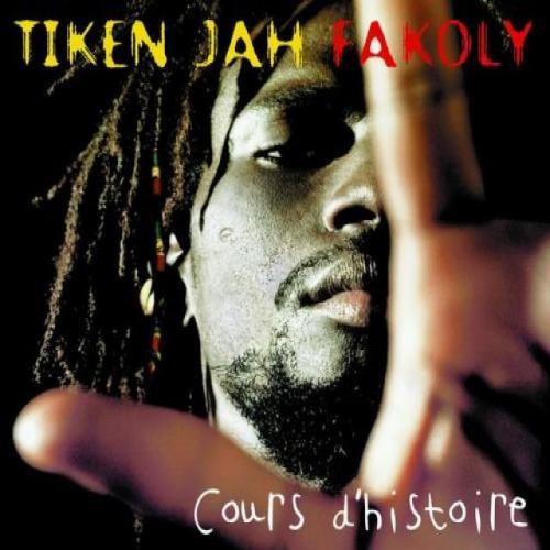 Tiken Jah Fakoly Cours d'histoire