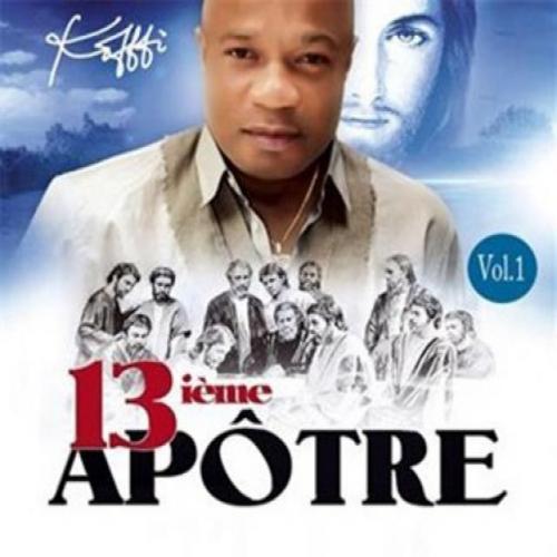 Koffi Olomidé 13ième apôtre -Vol 1