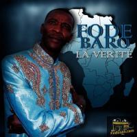 Fode Baro Fagny Fan
