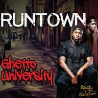 Runtown Ghetto University