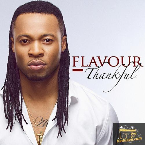 Flavour Thankful