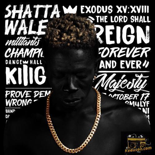 Shatta Wale Reign